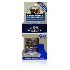 大長生 The Gift For Life™ Made in USA
