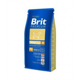 Brit Adult Medium Breed 中型成犬配方 (8kg) 狗狗體重:10-25kg