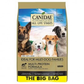 Canidae (咖比) Dog Food - ALL LIFE STAGES 全犬期全面護理配方 乾狗糧 5lb