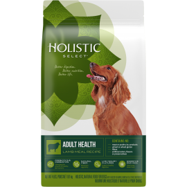 Holistic Select (活力滋)  Dog Food - Lamb 成犬低敏配方狗糧 羊肉 30lb