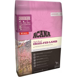 ACANA Grass-Fed Lamb 無穀物狗乾糧 -草飼羊肉配方 (11.4kg)